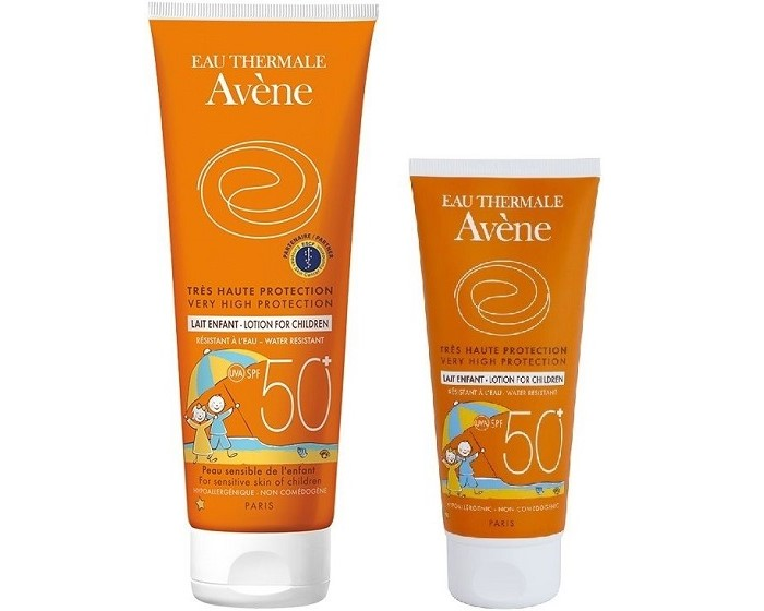 Avène Very High Protection Lotion for Children