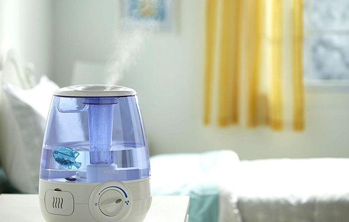 Máy phun sương tạo ẩm loại nào tốt